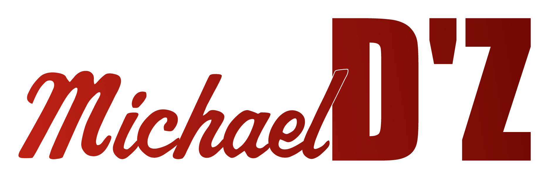 Michael-Dz-LOGO-website